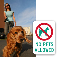 no-pets-allowed-signs